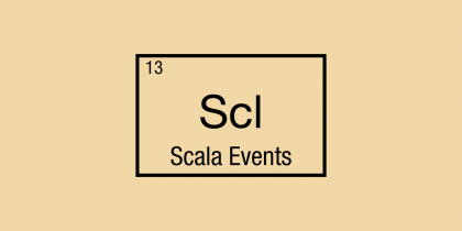 Scala Events