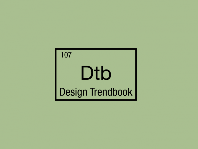 Design Trendbook 2014