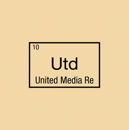 United Media Revamp
