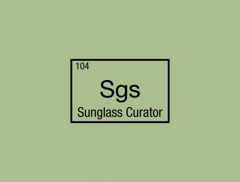 Sunglass Curator